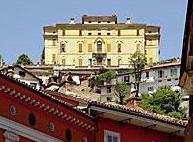 Canelli, Castello Gancia