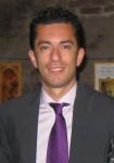 Sindaco di Canelli Marco Gabusi