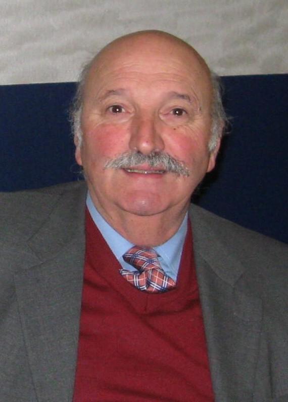 BIELLI OSCAR consigliere comunale di opposizione di Canelli