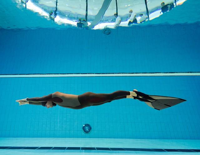 Campionato invernale di apnea indoor 2012 ad asti for Piscina comunale asti