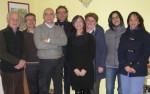 Consiglio Direttivo Memoria Viva 2013