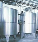 Vasche per la fermentazione del vino