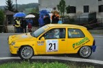 Rally delle Langhe 2012