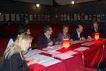 """COMMISSIONE DEL CONCORS """"Sità 'd Canej"""" 2012"""