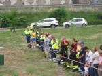 Protezione civile di Canelli inaugurazione nuova sede 2013 (2)