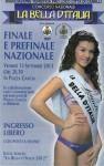 BELLA D'ITALIA 2012