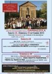 FESTA DELLA GARBAZZOLA 2012 A CALAMANDRANA