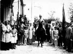 PARTECIPAZIONE DI CANELLI AL PALIO 1935