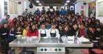 studenti Taiwan ICIF